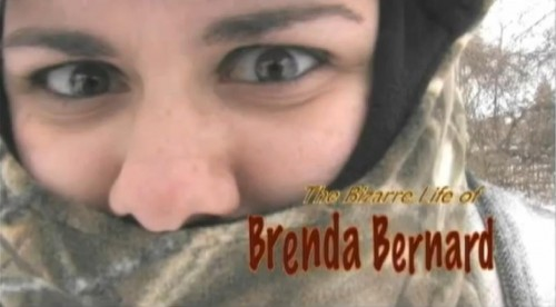 The Bizarre Life of Brenda Bernard