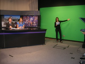 UWW-TV to hold Fall, 2012 Auditions