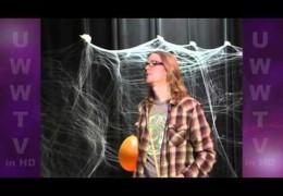 "Newsroom – ""Halloween Party"""
