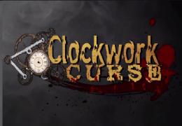 Clockwork Curse