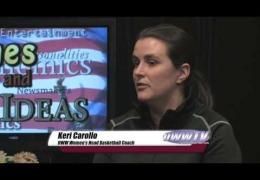 Issues and Ideas: Carollo