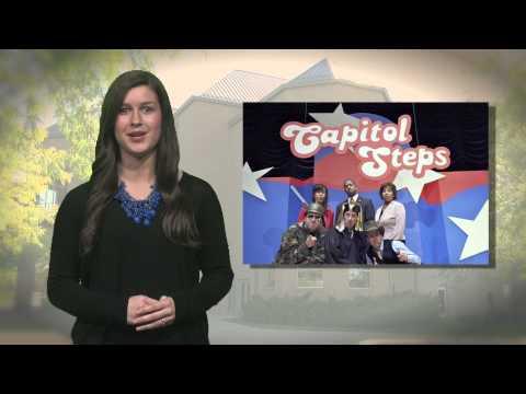 UWWTV News – A&E 10/21/2014