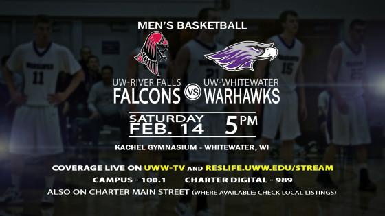 Whitewater Basketball This Week