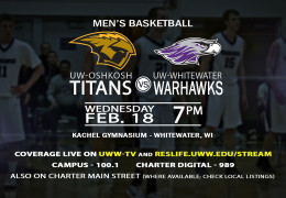 Warhawk Basketball This Week
