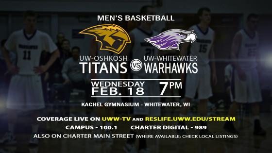 Warhawk Basketball This Week