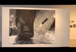 Inside The Arts – Episode 4: Crossman Gallery