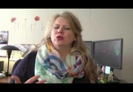 Abigail Hantke Reports – Episode 1: Women Leadership