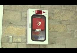 Abigail Hantke Reports – AEDs