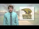 UWWTV News – Sports 3/2/2015