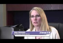 Amy Edmonds Show – Episode 7: Off Season Part 1