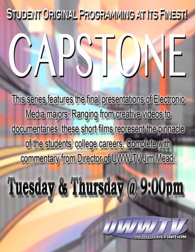 Capstone Poster