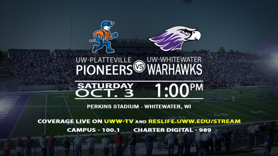 UWWTV To Televise Battle of Two Top 25 Teams