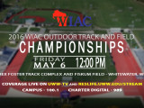 WIAC Outdoor Track and Field Championships