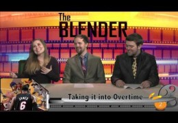 The Blender – Episode 75