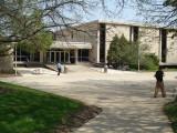 Paul Waelchli Named Director of Andersen Library