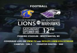 Warhawk Football is Back!