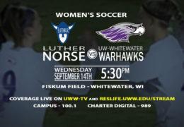 Men's and Women's Soccer Returns!