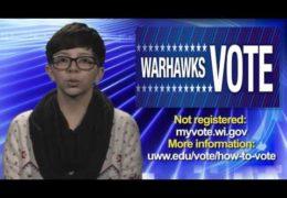 UWWTV News – Headlines 10/24/2016