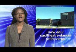 UWWTV News – A&E 10/3/2016
