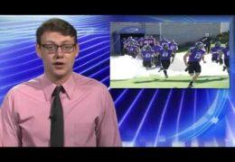 UWWTV News – Sports 10/17/2016