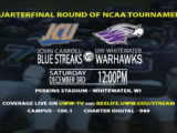 Quarterfinal Round of NCAA Playoffs