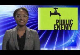 UWWTV News – A&E 11/21/2016