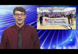 UWWTV News – Sports 11/7/2016