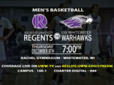 Men's Basketball Takes on Rockford