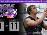 National Intercollegiate Wheelchair Basketball Tournament