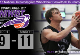 National Intercollegiate Wheelchair Basketball Tournament