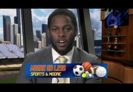 Sports & Moore – Episode 4