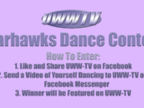UWW-TV's Warhawks Dance Contest!