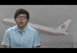 Episode Four- Missing Flight 370
