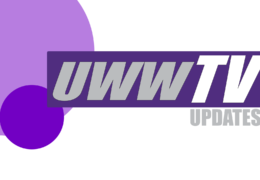 CANCELLED INDEFINITELY: UWW-TV News Update: Partial closure of Prairie Street on February 5th, 2019