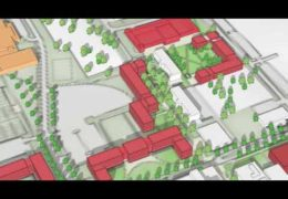 UWWTV News Update: New Res Hall – Master Plan (07.02.2018)