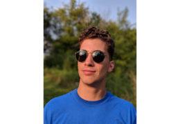 Meet Jacob Langlie!