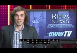 RHA News – 10/10/2018