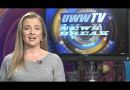 UWW-TV News Update for the Week of October 9, 2019