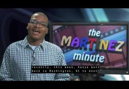 The Martinez Minute – 10/12/2018