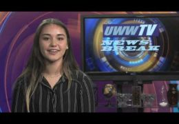 UWW-TV News Update for the Week of October 1, 2018