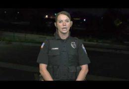 Police Report – Social Media