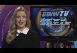UWW-TV News Update  for the Week of November 6, 2018