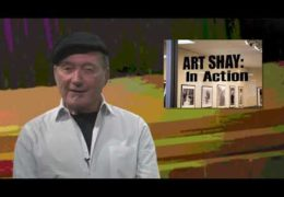Inside the Arts – Art Shay