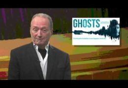 Inside the Arts – Ghosts