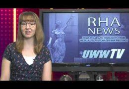 RHA News Update – 11/07/2018