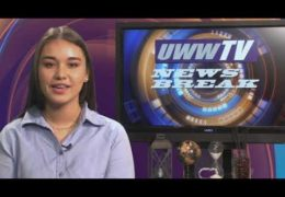 UWW-TV News Update for the Week of November 13, 2018