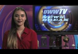 UWWTV News Update for the Week of  December 4th, 2018