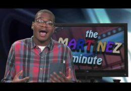 The Martinez Minute – 11/30/2018