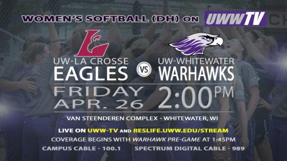UWWTV - University of Wisconsin Whitewater Television