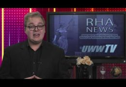 RHA News Update for the Week of April 3rd, 2019